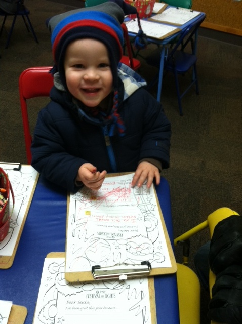 When deciding on your child's education, it's never too early to start planning.