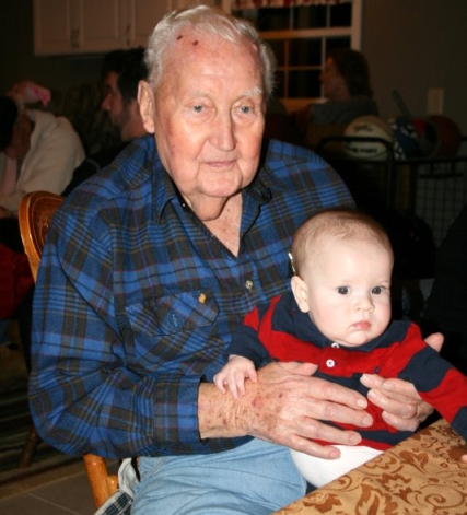 great-grandpa