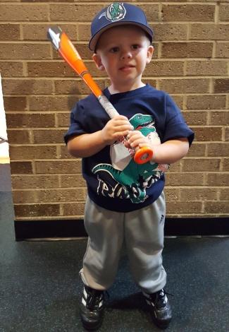 Bryce-Baseball